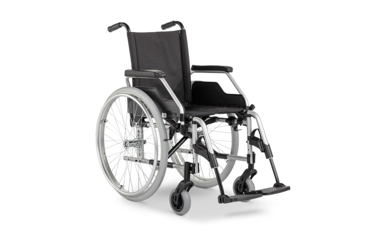 Rollstuhl Eurochair Vario