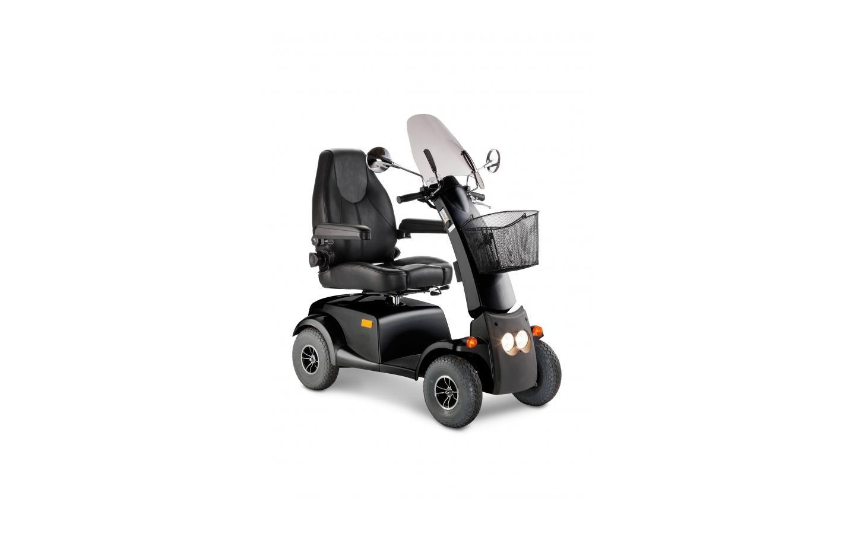 Scooter B-R 415, 10 km/h