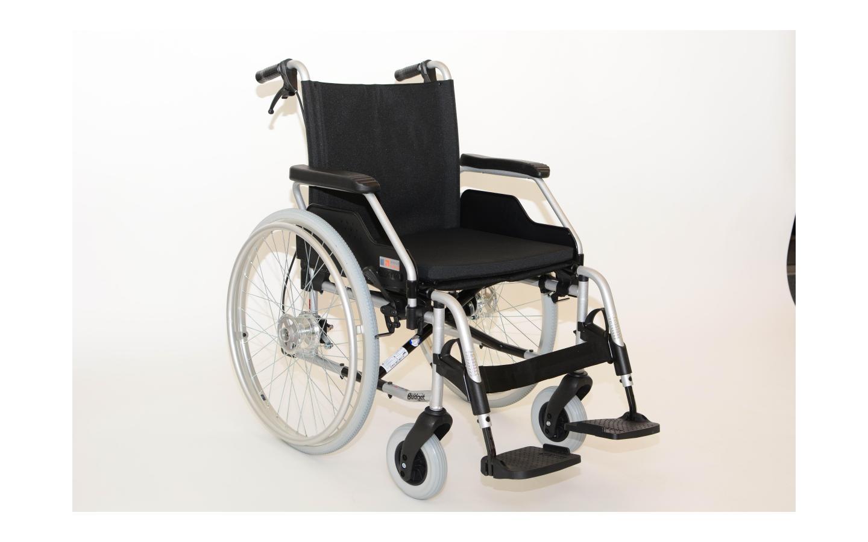 Rollstuhl Service und Wartung