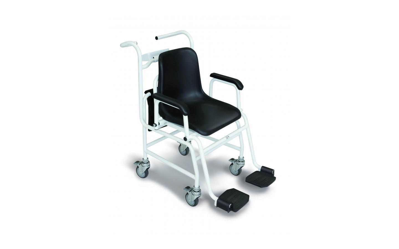 Stuhlwaage / Rollstuhlwaage  Service und Wartung