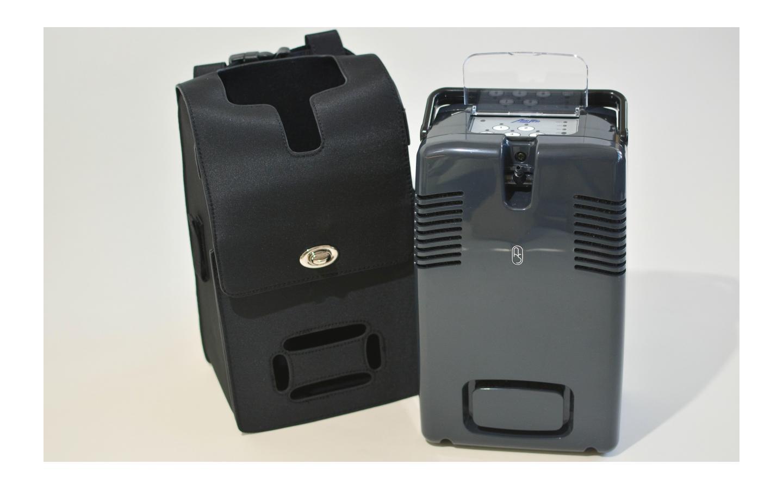 Tragbarer Mini Sauerstoffkonzentrator mieten