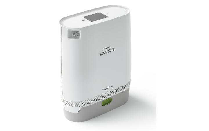 Mobiler Sauerstoffkonzentrator Philips Simply Go Mini