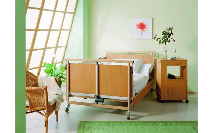 Pflegebett Allura-Mighty