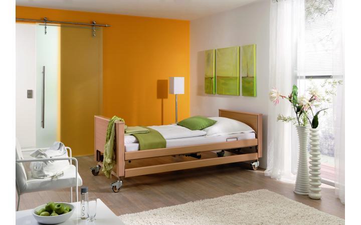 Pflegebett B-R 100