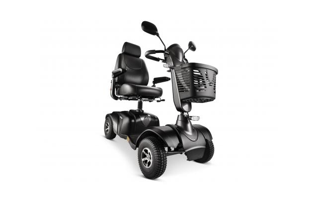 Scooter CL 510, 10 km/h