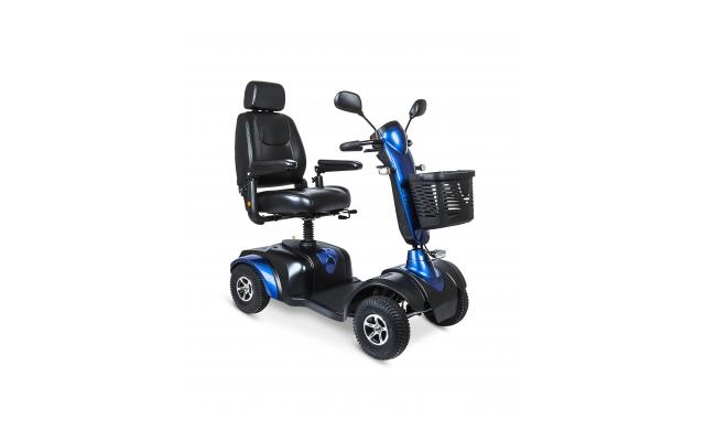 Scooter CL 409, 6 km/h