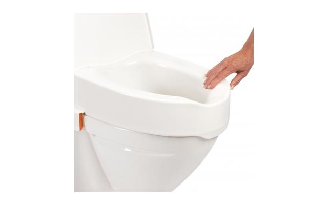 Toiletten-Aufsatz My-Loo mit oder ohne Deckel