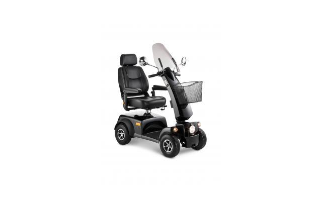 Scooter B-R 412,  10 km/h