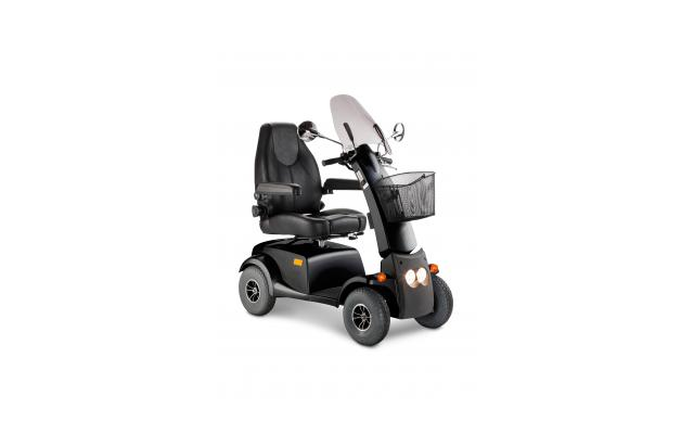 Scooter B-R 415, 10 km/h