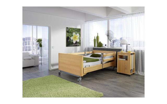 Pflegebett Gigant II