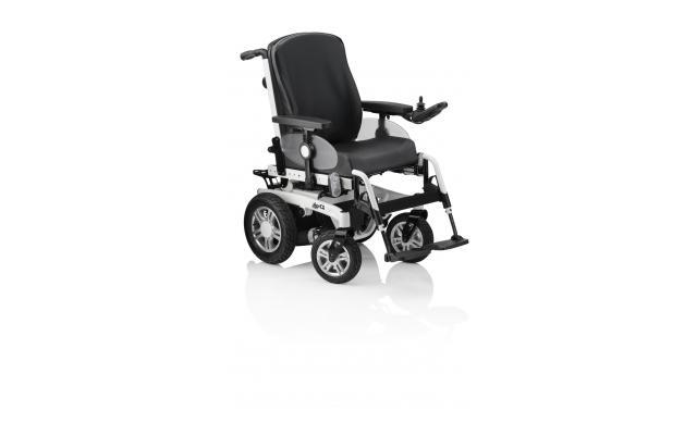 Elektro-Rollstuhl mc2