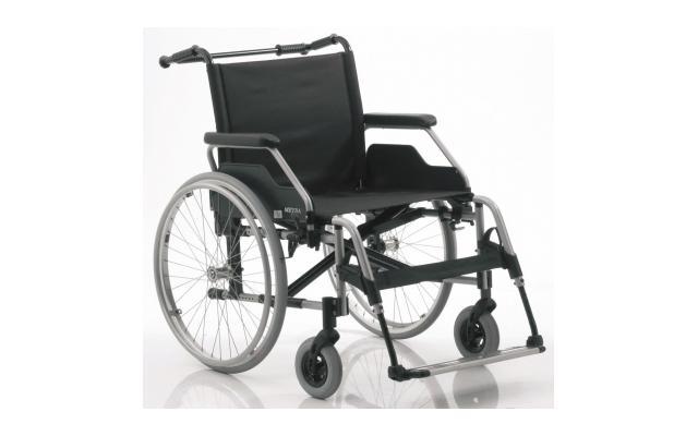 Rollstuhl mieten belastbar bis 200 kg