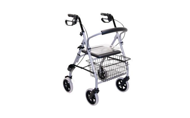 Rollmobil / Rollator Gigo
