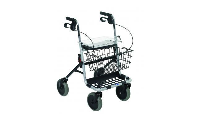 Rollmobil / Rollator mieten