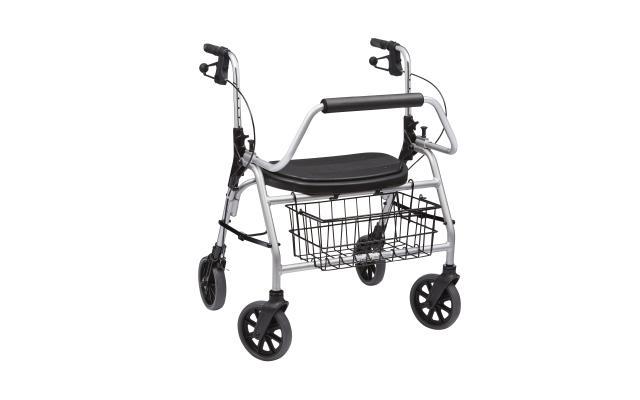 Rollmobil / Rollator XXL