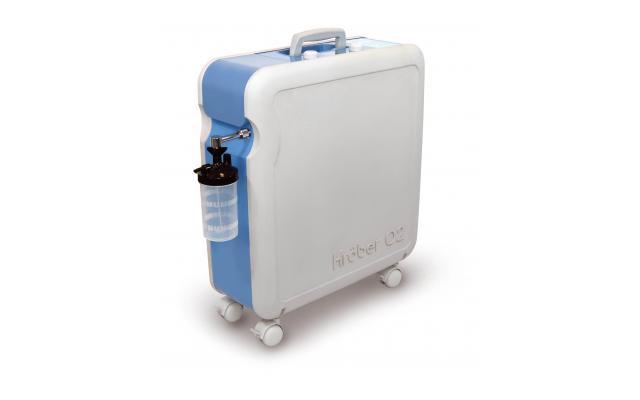 Sauerstoffkonzentrator Service und Wartung