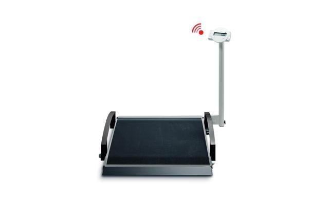 Seca Plattform Rollstuhlwaage 665*