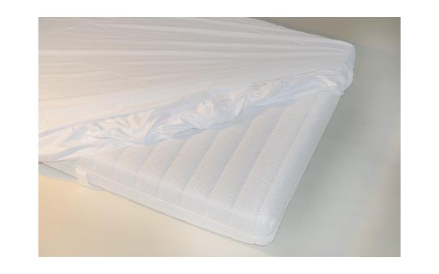 Matratzenbezug PVC
