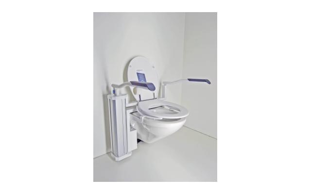 Toilettenlift TE-12 elektrisch verstellbar