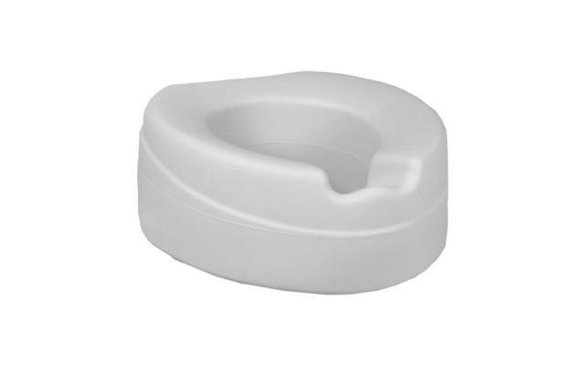 Toiletten-Aufsatz ohne Deckel soft